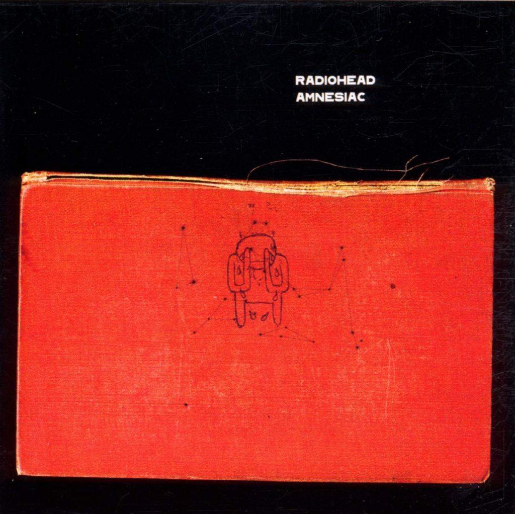 2000s Indie Album: Radiohead - Amnesiac
