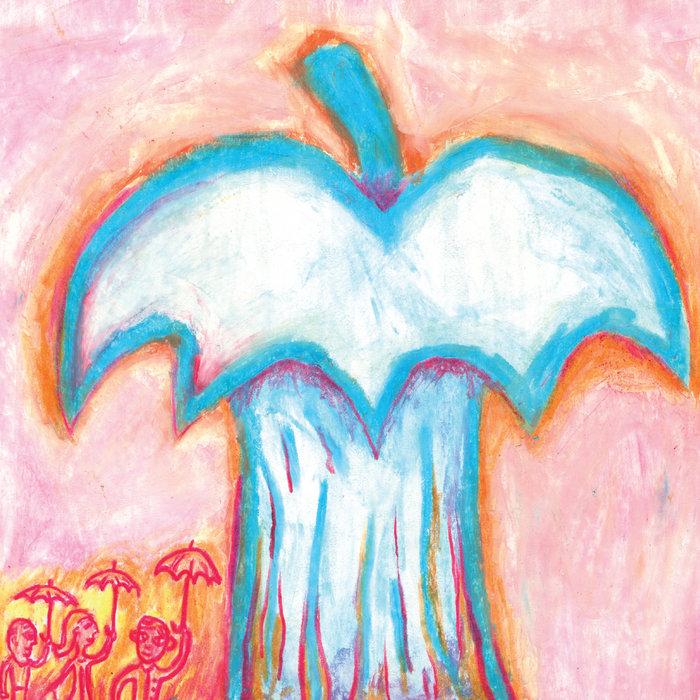 2000s Indie Album: Deerhoof - Apple O