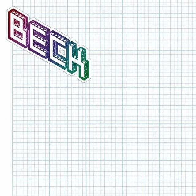 2000s Indie Album: Beck - self titled