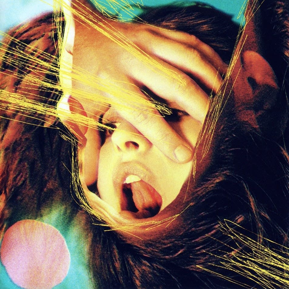 2000s Indie Album: The Flaming Lips - Embryonic