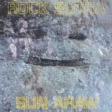sun araw album cover