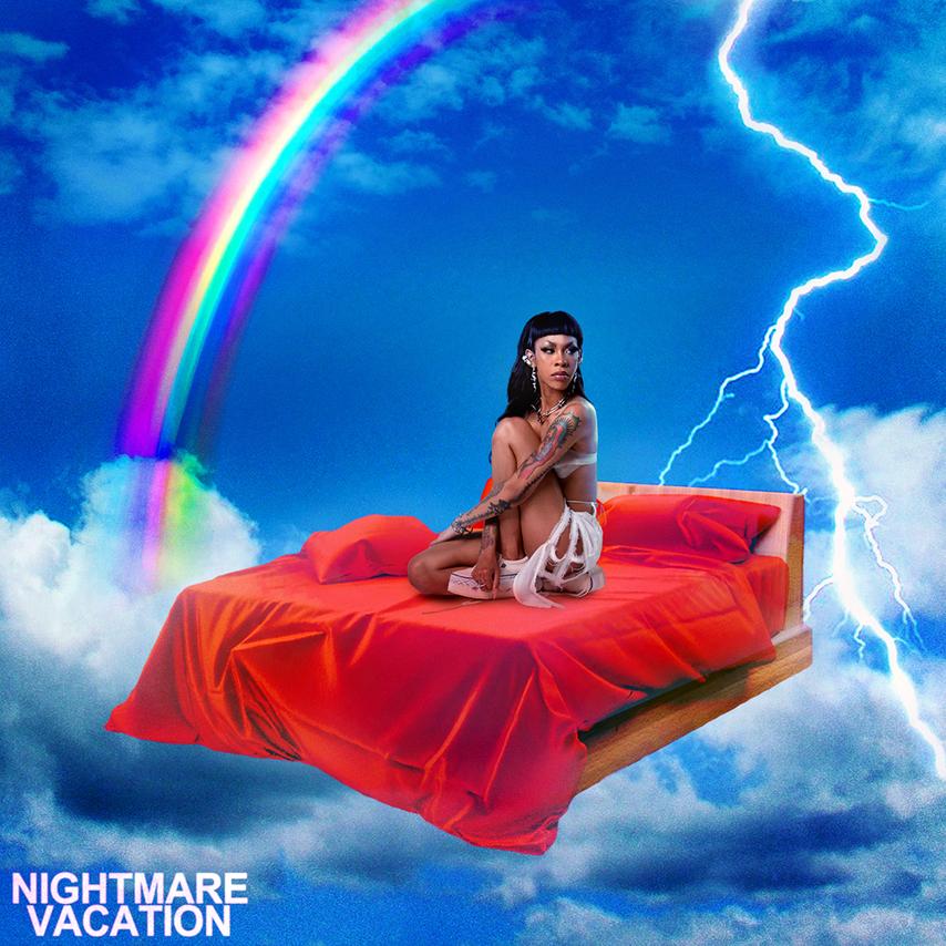 Rico Nasty album cover